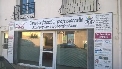 Agence de La Rochelle